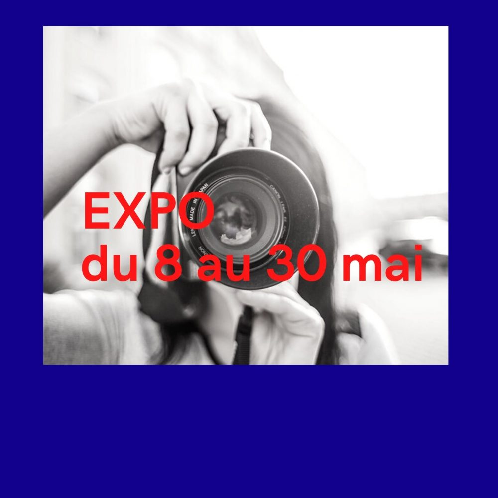 LE MAI PHOTOGRAPHIQUE